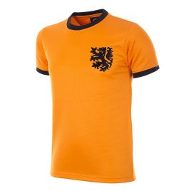 COPA Holland World Cup 1978 Retro Football Shirt