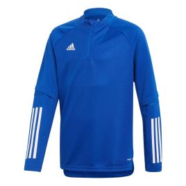 adidas Condivo 20 Trainingstrui Kids Blauw Wit